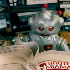 BookBot бот telegram