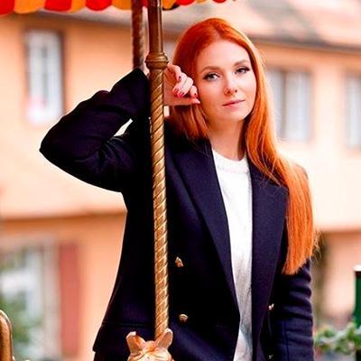 Елена Катина аккаунт инстаграм