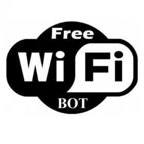 FreeWiFi бот telegram