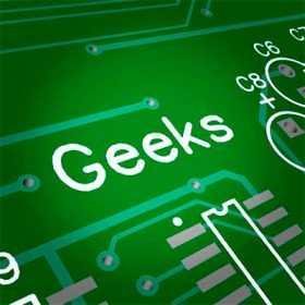 Geeks канал telegram