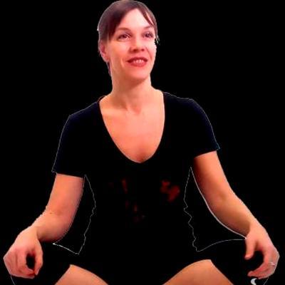 Инструктор по адаптивной физкультуре