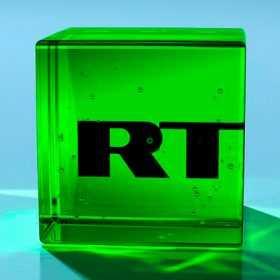 Russia Today бот telegram