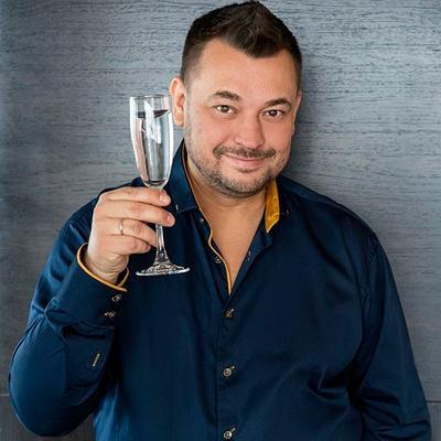 Сергей Жуков аккаунт инстаграм