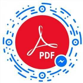 To PDF бот telegram