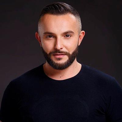 Василь Гарванлиев аккаунт Инстаграм